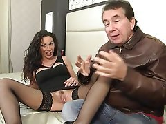 Amateur, Anal, French, Italian, Stockings
