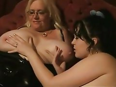 Amateur, Big Boobs, Group Sex, Latex