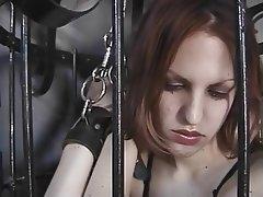 BDSM, Lesbian, MILF, Brunette, Redhead