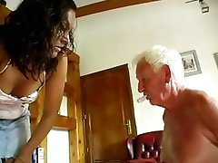 BDSM, Nerd, Femdom, Old and Young