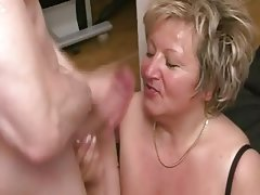 Amateur, Anal, French, Granny, Old and Young