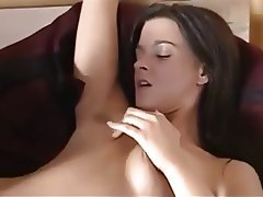 Amateur, Blonde, Blowjob, Webcam