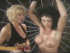 BDSM, Bondage, Femdom, MILF, Mistress