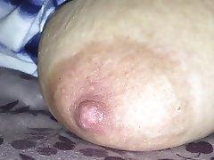 Big Nipples, Wife