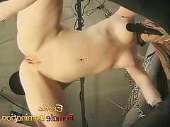 BDSM, Femdom, Mistress, BDSM, Spanking, First Time