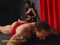Bondage, Femdom, Mistress, BDSM, Spanking