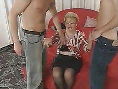 Cumshot, Granny, Hardcore, Teen