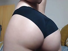 Amateur, Big Butts, Italian, Webcam, Big Ass