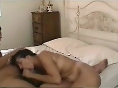 Amateur, Blowjob, Cum in mouth, Kissing