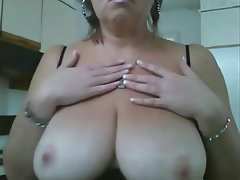 Amateur, Mature, Big Boobs