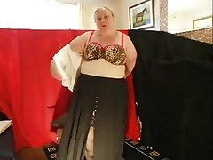 British, Big Tits