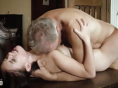Blowjob, Teen, Teen, Teacher