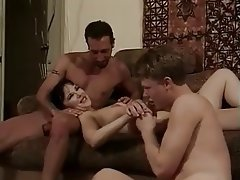 Anal, Bisexual, Threesome