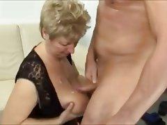 BBW, Big Boobs, Big Butts, Granny, Stockings