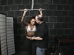 BDSM, Blowjob, Interracial, Old and Young