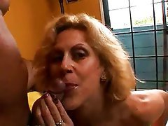 Blowjob, Cumshot, Cunnilingus, Granny, Old and Young