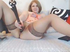 Amateur, BBW, BDSM, Masturbation, Webcam