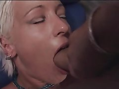 Blonde, Blowjob, Close Up, Hardcore