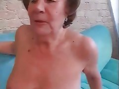 Anal, Granny, Old and Young