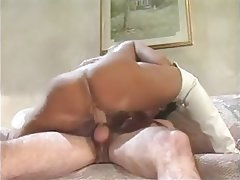 Facial, MILF, Old and Young, Pornstar, Vintage