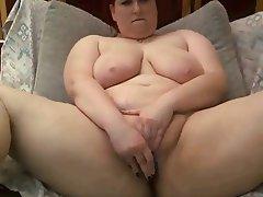 BBW, Squirt, Webcam