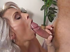 Blowjob, Celebrity, Facial, Old and Young