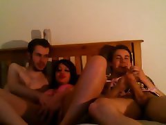 Amateur, Threesome
