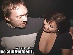 Big Boobs, Bukkake, Group Sex