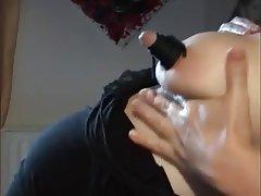 Amateur, BDSM, Bondage, Nipples