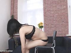 Anal, Babe, Big Tits, Casting